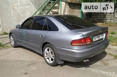 Mitsubishi Galant 1996 в Донецке