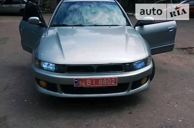 Mitsubishi Galant 1999 в Чернигове