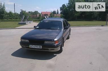Mitsubishi Galant 1991 в Коломые