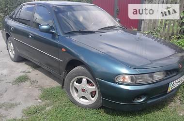 Mitsubishi Galant 1993 в Славуте