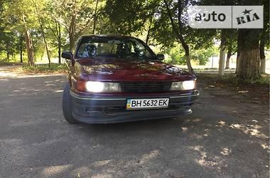 Mitsubishi Galant 1989 в Белгороде-Днестровском