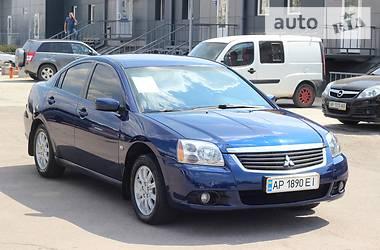 Mitsubishi Galant 2009 в Запорожье
