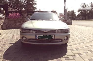 Mitsubishi Galant 1995 в Северодонецке
