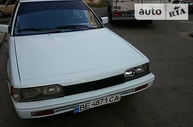 Mitsubishi Galant 1986 в Николаеве