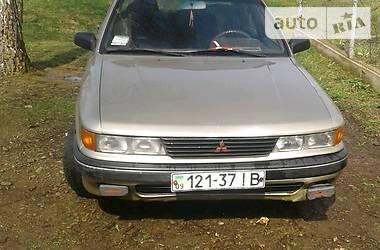 Mitsubishi Galant 1988 в Болехове