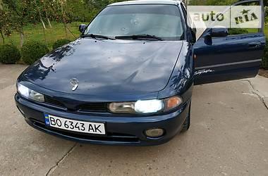 Mitsubishi Galant 1995 в Чорткове