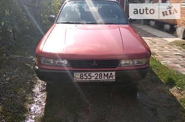 Mitsubishi Galant 1988 в Черкассах
