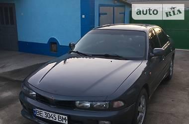 Mitsubishi Galant 1994 в Измаиле