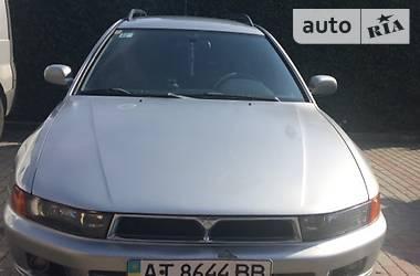 Mitsubishi Galant 1998 в Долине