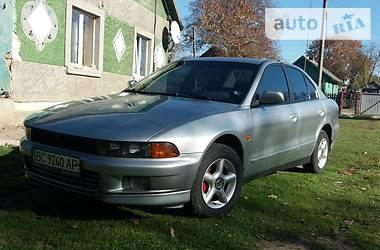 Mitsubishi Galant 1998 в Пустомытах