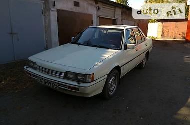 Mitsubishi Galant 1986 в Мариуполе