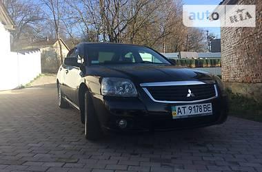 Mitsubishi Galant 2009 в Ивано-Франковске