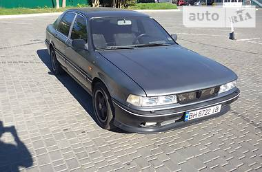 Mitsubishi Galant 1989 в Одессе