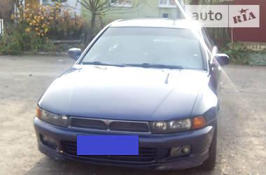Mitsubishi Galant 1998 в Владимир-Волынском