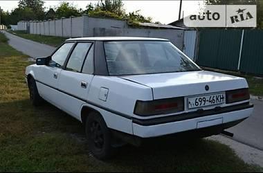 Mitsubishi Galant 1986 в Киеве