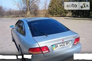 Mitsubishi Galant 1994 в Ровно