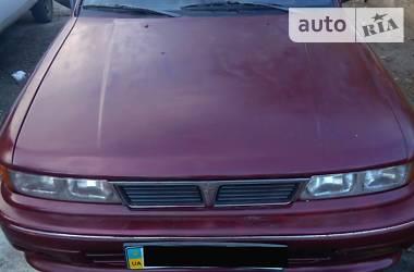 Mitsubishi Galant 1992 в Белгороде-Днестровском