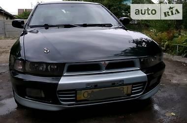 Mitsubishi Galant 1997 в Черкассах