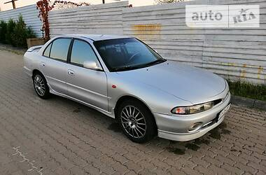 Mitsubishi Galant 1996 в Львове