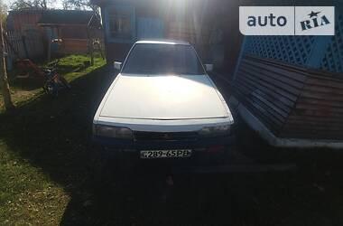Mitsubishi Galant 1987 в Ровно