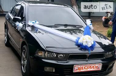 Mitsubishi Galant 1997 в Каневі