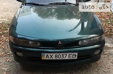Mitsubishi Galant 1996 в Харкові