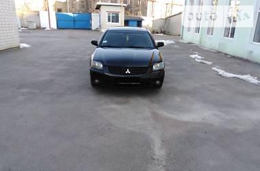 Mitsubishi Galant 2008 в Ровно