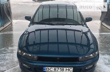 Mitsubishi Galant 1997 в Львове
