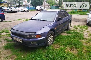 Mitsubishi Galant 1998 в Черкассах