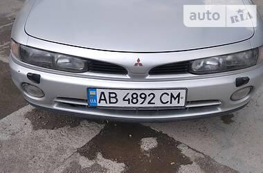 Mitsubishi Galant 1993 в Немирове