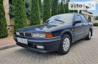Mitsubishi Galant 1992 в Одессе