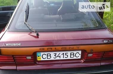 Mitsubishi Galant 1991 в Прилуках