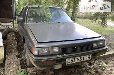 Mitsubishi Galant 1987 в Ивано-Франковске