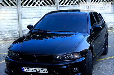Mitsubishi Galant 2000 в Ивано-Франковске