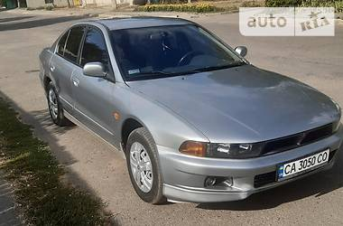 Mitsubishi Galant 1998 в Каменке