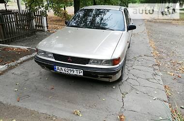 Mitsubishi Galant 1989 в Новоукраинке