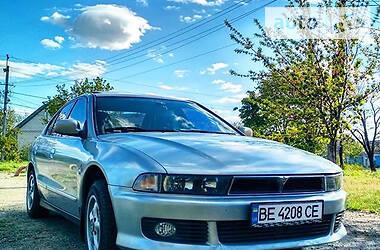 Mitsubishi Galant 1999 в Миколаєві