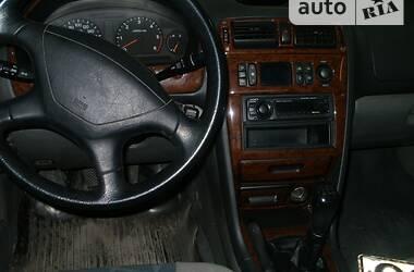Седан Mitsubishi Galant 1998 в Кривому Розі