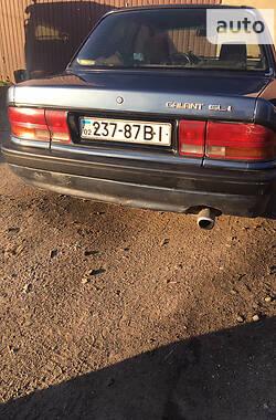 Седан Mitsubishi Galant 1992 в Вінниці