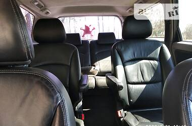 Mitsubishi Grandis 2006 в Малине