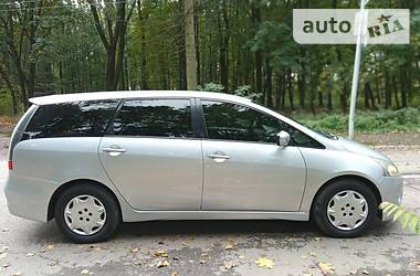 Mitsubishi Grandis 2006 в Черновцах