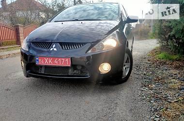 Mitsubishi Grandis 2007 в Луцке