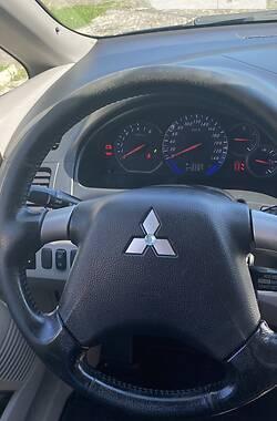Минивэн Mitsubishi Grandis 2007 в Ужгороде