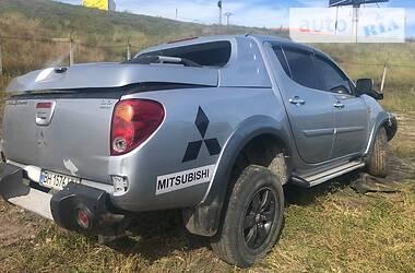 Mitsubishi L 200 2007 в Киеве