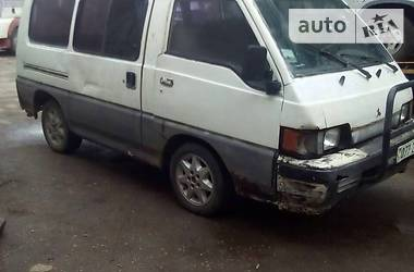 Mitsubishi L 300 груз. 1990 в Одессе