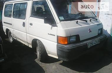 Mitsubishi L 300 пасс. 1987 в Черкассах