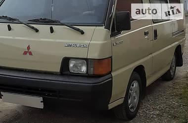 Інший Mitsubishi L 300 пасс. 1988 в Чернівцях