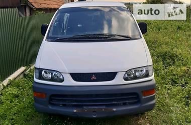 Mitsubishi L 400 пасс. 2000 в Самборі