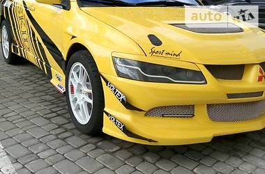 Mitsubishi Lancer Evolution 2004 в Харькове