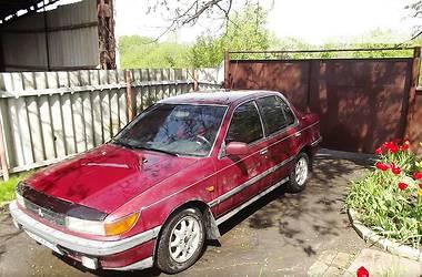 Mitsubishi Lancer 1989